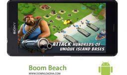کاور-Boom-Beach