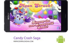 دانلود-Candy-Crash-Saga