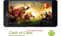 دانلود-Clash-of-Clans