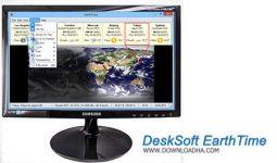 دانلود-DeskSoft-EarthTime