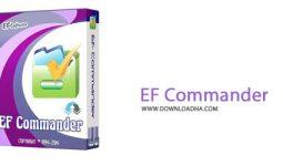 دانلود-EF-Cammander