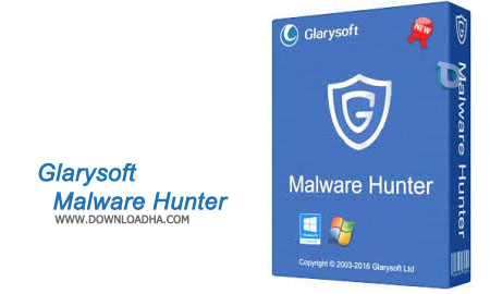 دانلود-Glarysoft-Malware-Hunter