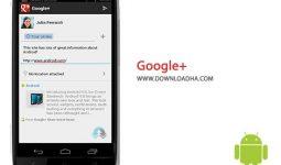 دانلود-Google+