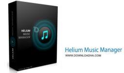 دانلود-Helium-Music-Manager