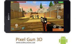 دانلود-Pixel-Gun-3D