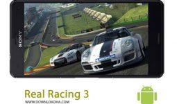کاور-Real-Racing-3