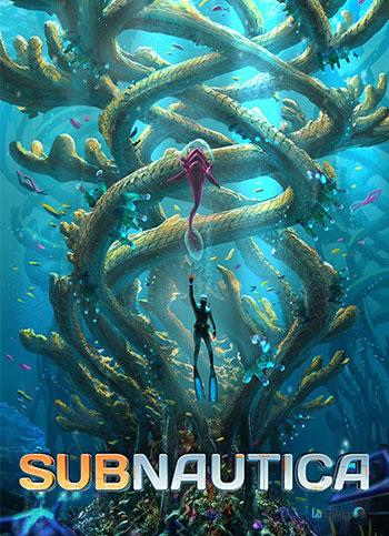 تحميل لعبة Subnautica