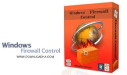 دانلود-Windows Firewall Control