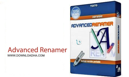 دانلود-Advanced-Renamer