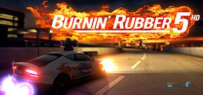 دانلود-بازی-Burnin-Rubber-5-HD