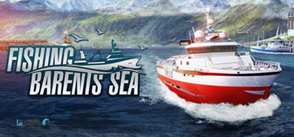 دانلود بازی Fishing Barents Sea v1.3.4.3618 برای کامپیوتر