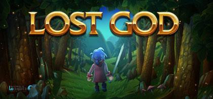 دانلود-بازی-Lost-God