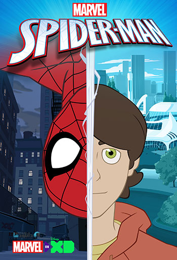 دانلود-فصل-اول-Marvels-Spider-man-Animated-TV-Series-2017