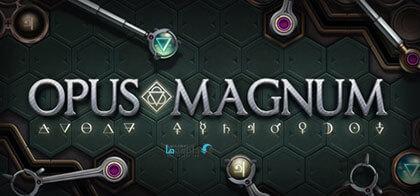 دانلود-بازی-Opus-Magnum