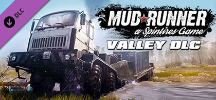 دانلود-بازی-Spintires-MudRunner-The-Valley-DLC