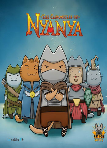 دانلود-بازی-The-Chronicles-of-Nyanya