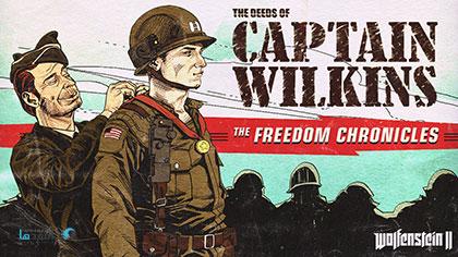 دانلود-بازی-The-Deeds-of-Captain-Wilkins
