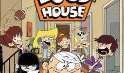 دانلود-انیمیشن-The-Loud-House