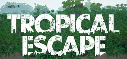دانلود-بازی-Tropical-Escape