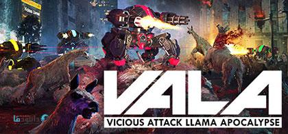 دانلود-بازی-Vicious-Attack-Llama-Apocalypse