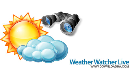دانلود-Weather-Watcher-Live
