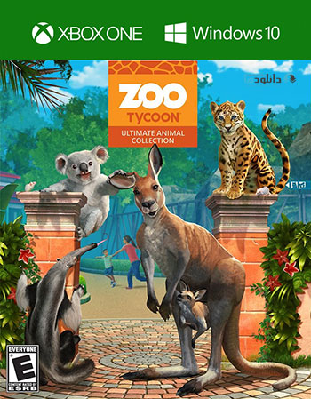 دانلود-بازی-Zoo-Tycoon-Ultimate-Animal-Collection