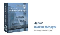 دانلود-Actual-Window-Manager