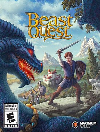 دانلود-بازی-Beast-Quest