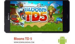 دانلود-Bloons-TD-5