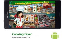 دانلود-Cooking-Fever