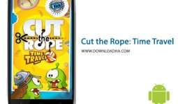 دانلود-Cut-the-Rope-Time-Travel