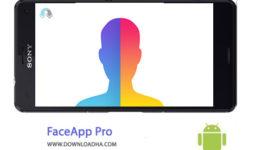 کاور-FaceApp-Pro