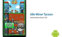 دانلود-Idle-Miner-Tycoon