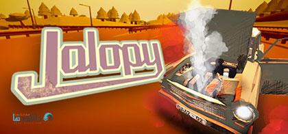 دانلود-بازی-Jalopy