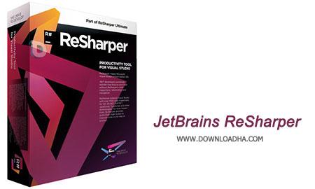 دانلود-JetBrains-ReSharper