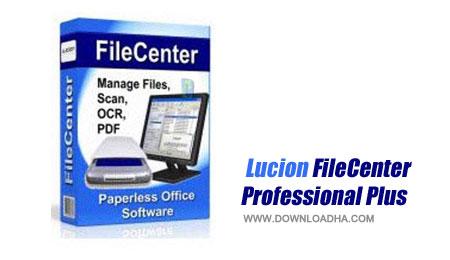 دانلود-نرم-افزار-Lucion-FileCenter