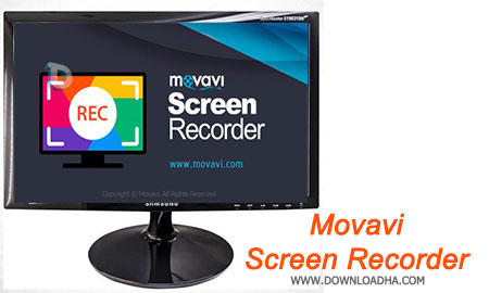 دانلود-Movavi-Screen-Recorder