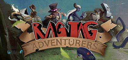 دانلود-بازی-Ragtag-Adventurers