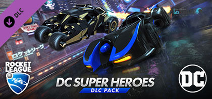 دانلود-بازی-Rocket-League-DC-Super-Heroes-DLC-Pack