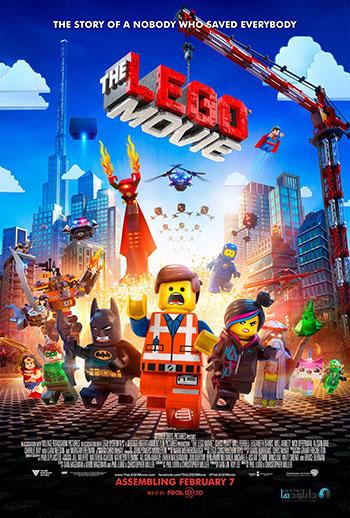 دانلود-انیمیشن-LEGO-Movie-2014