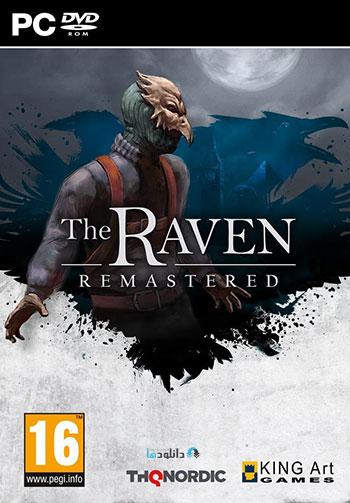 دانلود-بازی-The-Raven-Remastered