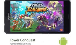 دانلود-tower-conquest