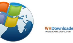 دانلود-WHDownloader