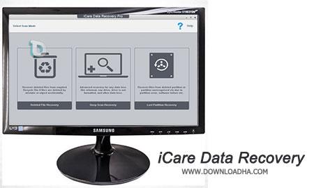 دانلود-iCare-Data-Recovery