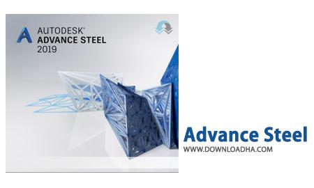 کاور-Autodesk-Advance-Steel-2019