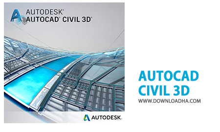 کاور-AutoCAD-Civil-3D-2019