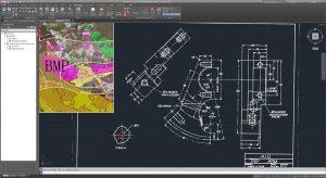اسکرین-شات-AutoCAD-Raster-Design-2019