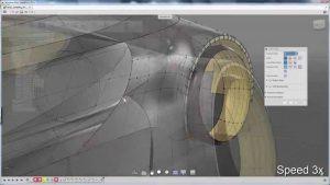اسکرین-شات-Autodesk-Alias-SpeedForm-2019
