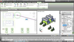 اسکرین-شات-Autodesk-AutoCAD-MEP