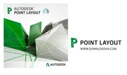 کاور-Autodesk-Point-Layout-2019